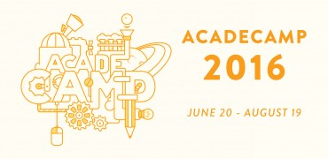 AcadeCamp 2016
