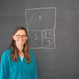 Mme Sarah Sumner, PYP Coding teacher