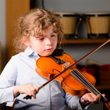 girl-violin