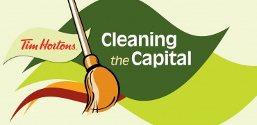 Cleaning up the Capital – Spring 2016!