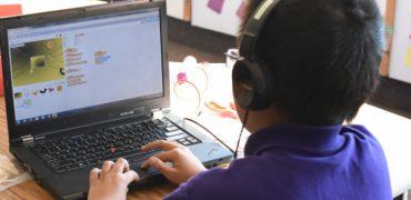 Dec. 5-11 Computer Science Education Week: Hour of Code