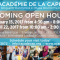 Feb. 15 Open House / Portes Ouvertes: Focus on the PYP