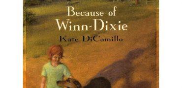 Novel Study: Because of Winn-Dixie