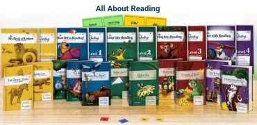 All About Reading